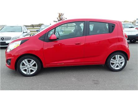 2013 Chevrolet Spark LS Auto (Stk: P582) in Brandon - Image 2 of 22
