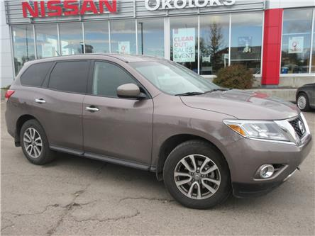 2013 Nissan Pathfinder S (Stk: 2652) in Okotoks - Image 1 of 30