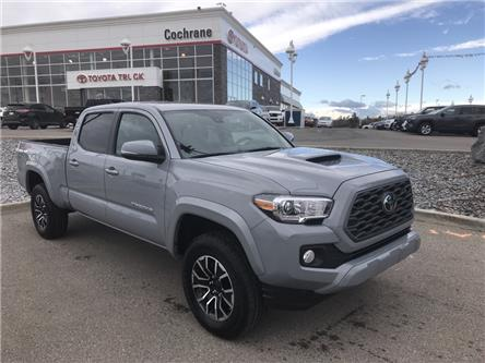 2020 Toyota Tacoma Base (Stk: 200066) in Cochrane - Image 1 of 29