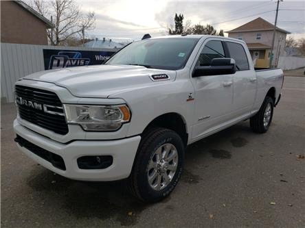 2019 RAM 3500 Big Horn (Stk: 16031) in Fort Macleod - Image 1 of 23