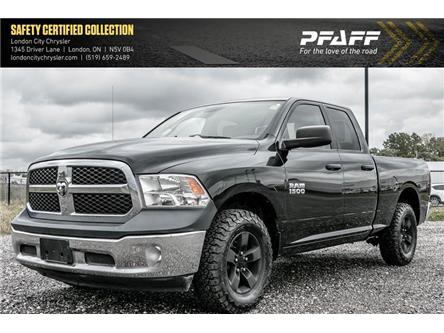 2013 RAM 1500 ST (Stk: LC9913A) in London - Image 1 of 21