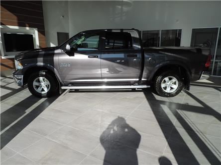 2015 RAM 1500 SLT (Stk: 191191) in Brandon - Image 1 of 23