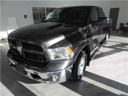2015 RAM 1500 SLT (Stk: 191191) in Brandon - Image 2 of 23