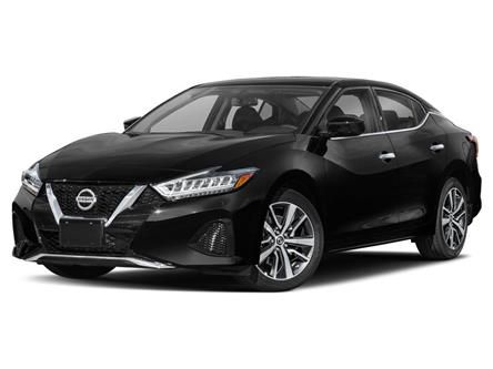 2020 Nissan Maxima Platinum (Stk: RY205001) in Richmond Hill - Image 1 of 9