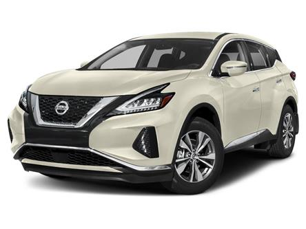 2020 Nissan Murano SV (Stk: RY20M016) in Richmond Hill - Image 1 of 8