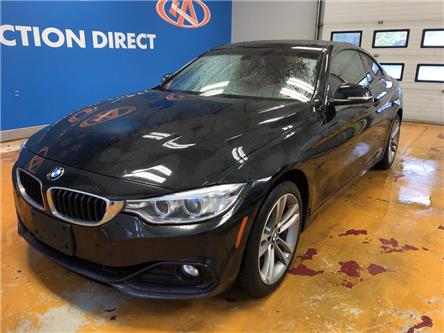 2015 BMW 428i xDrive (Stk: 15-484725) in Lower Sackville - Image 1 of 17