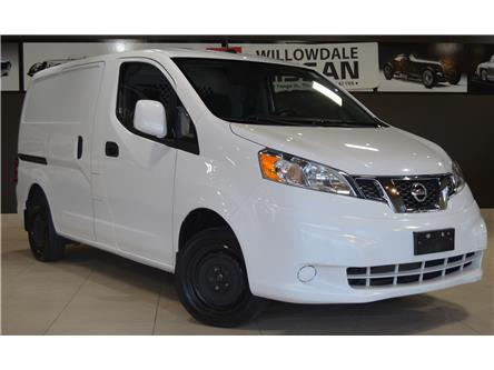 2015 Nissan NV200 SV (Stk: C35351) in Thornhill - Image 2 of 24