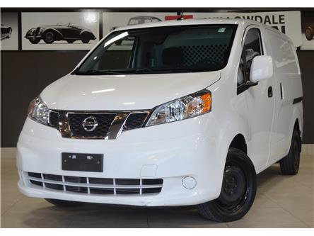 2015 Nissan NV200 SV (Stk: C35351) in Thornhill - Image 1 of 24