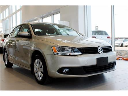 2014 Volkswagen Jetta 2.0 TDI Trendline+ (Stk: 69008A) in Saskatoon - Image 1 of 7