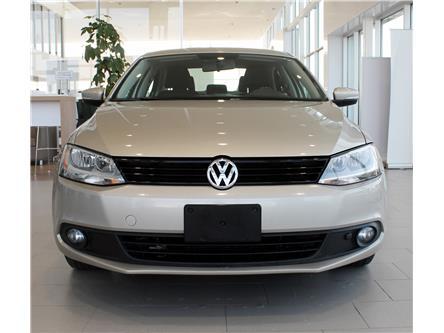 2014 Volkswagen Jetta 2.0 TDI Trendline+ (Stk: 69008A) in Saskatoon - Image 2 of 7
