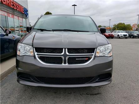 2017 Dodge Grand Caravan CVP/SXT (Stk: HR776264) in Sarnia - Image 2 of 18