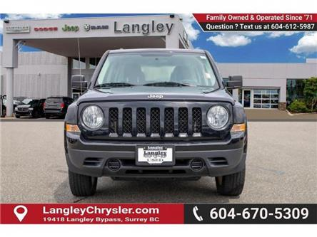 2016 Jeep Patriot Sport/North (Stk: K566018B) in Surrey - Image 2 of 25