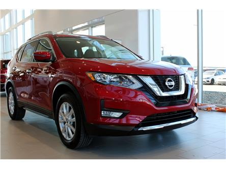 2017 Nissan Rogue SV (Stk: 69073A) in Saskatoon - Image 1 of 20
