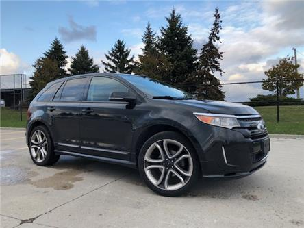 2013 Ford Edge Sport (Stk: 1842W) in Brampton - Image 1 of 8