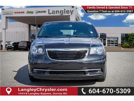2015 Chrysler Town & Country S (Stk: J278944B) in Surrey - Image 2 of 22