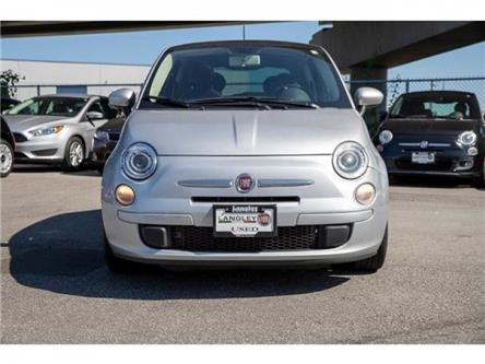 2012 Fiat 500 Pop (Stk: LF3914B) in Surrey - Image 2 of 17