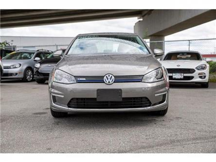 2016 Volkswagen e-Golf SE (Stk: LF2351) in Surrey - Image 2 of 24