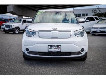 2016 Kia Soul EV EV Luxury (Stk: LF2964) in Surrey - Image 2 of 24