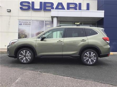 2020 Subaru Forester Limited (Stk: S4069) in Peterborough - Image 2 of 10