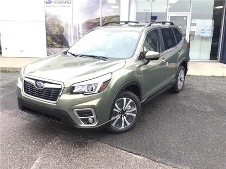 2020 Subaru Forester Limited (Stk: S4072) in Peterborough - Image 1 of 10