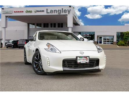 2017 Nissan 370Z Base (Stk: LF1267A) in Surrey - Image 1 of 21