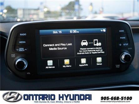 2019 Hyundai Santa Fe Preferred 2.0 (Stk: 040118) in Whitby - Image 2 of 20