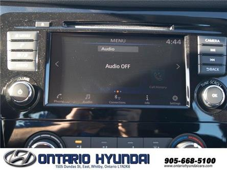 2018 Nissan Rogue S (Stk: 24161K) in Whitby - Image 2 of 20