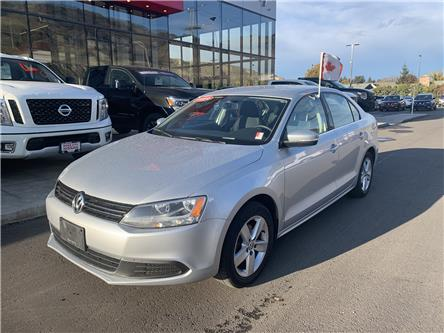 2011 Volkswagen Jetta  (Stk: UC765) in Kamloops - Image 1 of 20