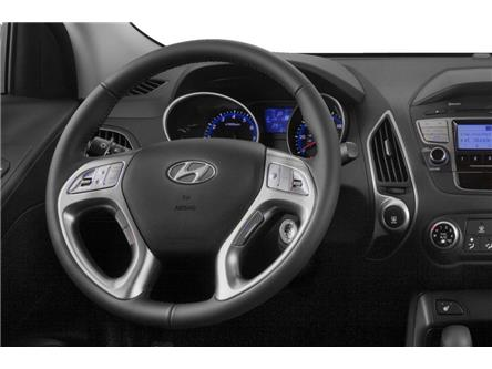 2013 Hyundai Tucson  (Stk: 02596K) in Whitby - Image 2 of 7