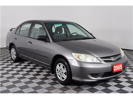 2005 Honda Civic SE (Stk: 219650B) in Huntsville - Image 1 of 13