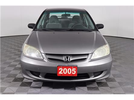 2005 Honda Civic SE (Stk: 219650B) in Huntsville - Image 2 of 13