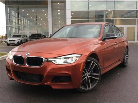 2018 BMW 340i xDrive (Stk: P8984) in Gloucester - Image 1 of 30