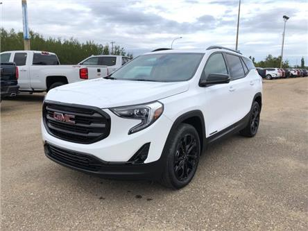 2019 GMC Terrain SLT (Stk: T9078) in Athabasca - Image 1 of 30