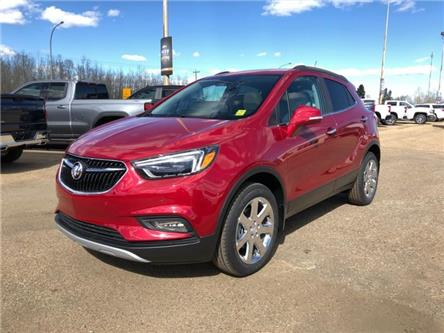 2019 Buick Encore Essence (Stk: T9109) in Athabasca - Image 1 of 30
