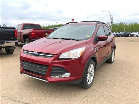 2016 Ford Escape SE (Stk: T9138A) in Athabasca - Image 1 of 30