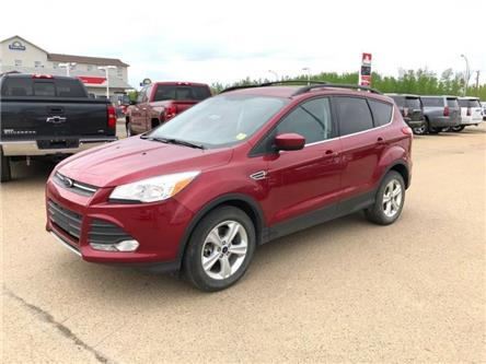 2016 Ford Escape SE (Stk: T9138A) in Athabasca - Image 2 of 30