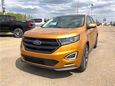 2016 Ford Edge Sport (Stk: T9152A) in Athabasca - Image 1 of 30