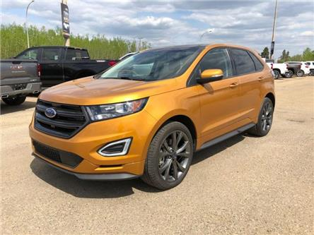 2016 Ford Edge Sport (Stk: T9152A) in Athabasca - Image 2 of 30