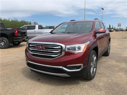 2017 GMC Acadia SLT-2 (Stk: T9169A) in Athabasca - Image 1 of 30