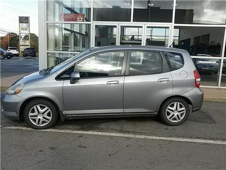 2007 Honda Fit LX (Stk: 19100A) in New Minas - Image 2 of 11