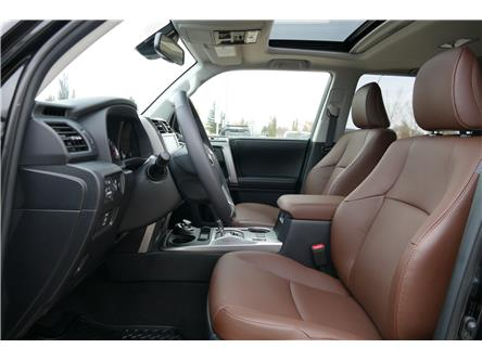 2020 Toyota 4Runner Base (Stk: 4RL028) in Lloydminster - Image 2 of 15