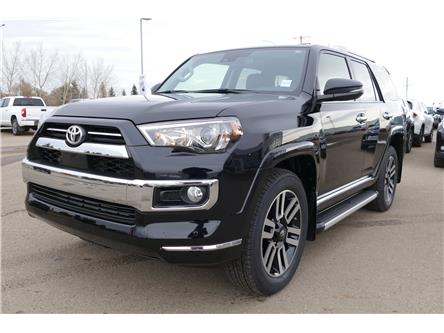 2020 Toyota 4Runner Base (Stk: 4RL028) in Lloydminster - Image 1 of 15