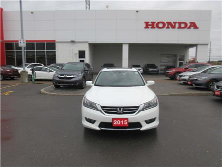 2015 Honda Accord EX-L (Stk: SS3690) in Ottawa - Image 2 of 22