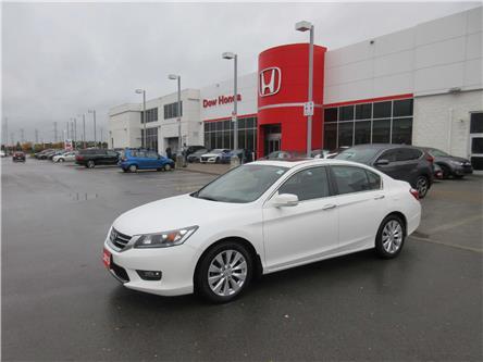 2015 Honda Accord EX-L (Stk: SS3690) in Ottawa - Image 1 of 22