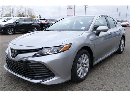 2019 Toyota Camry LE (Stk: CAK213) in Lloydminster - Image 1 of 15