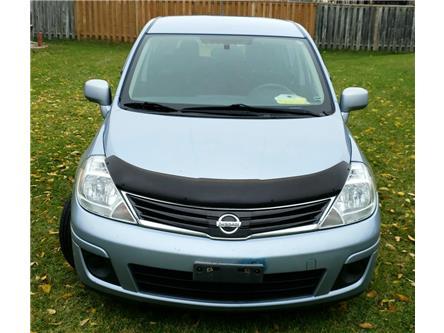 2012 Nissan Versa 1.8 S (Stk: ) in Oshawa - Image 2 of 12
