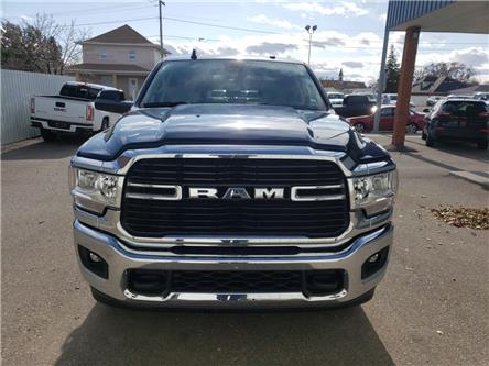 2019 RAM 3500 Big Horn (Stk: 15942) in Fort Macleod - Image 2 of 20