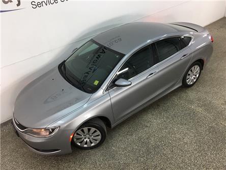 2016 Chrysler 200 LX (Stk: 35631W) in Belleville - Image 2 of 22