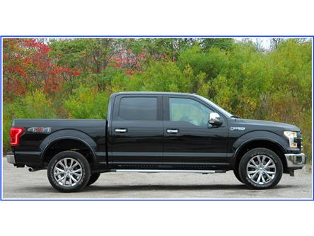 2016 Ford F-150 Lariat (Stk: 9F9480AX) in Kitchener - Image 2 of 20