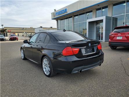 2011 BMW 335i xDrive (Stk: M19344A) in Saskatoon - Image 2 of 25